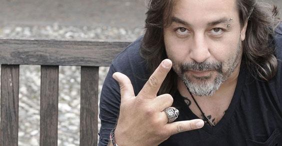 Luca Anceschi e il suo Rock 'n' Roll