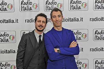 Luca Bizzarri e Paolo Kessisoglu presentano Radio Italia Live – Il Concerto