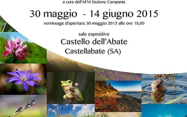 Meraviglie della natura in Campania