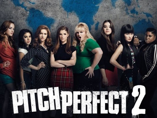 Pitch Perfect 2: tornano le Bellas