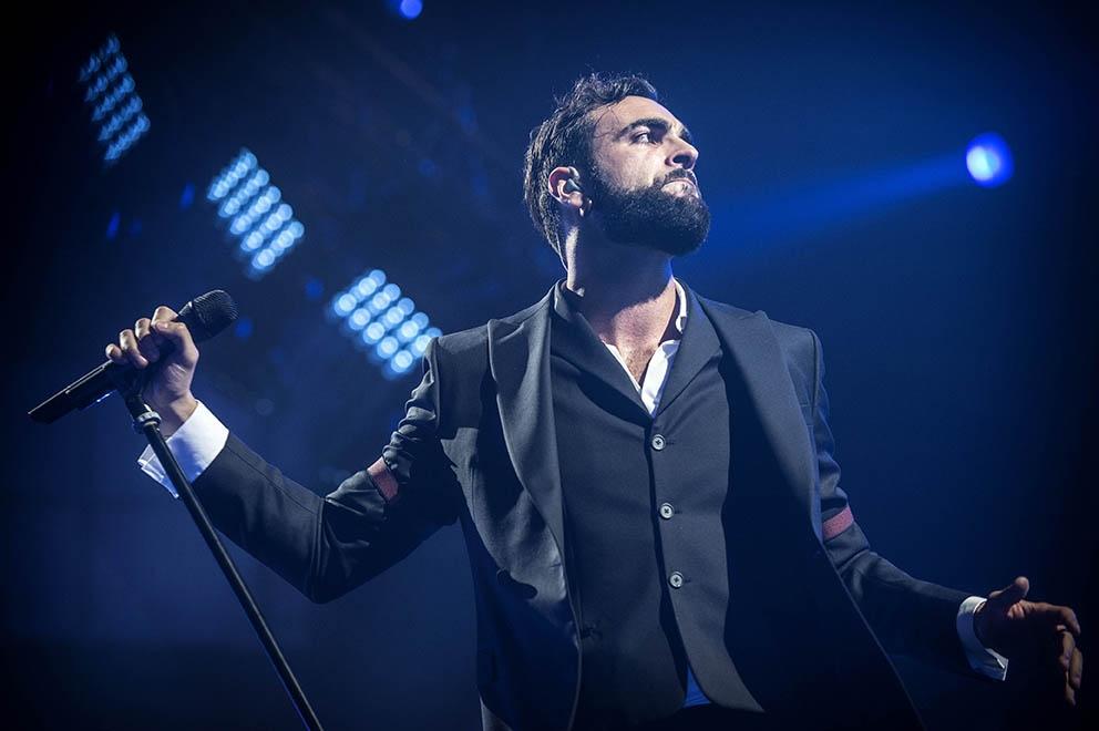 Si è chiuso #MengoniLive2015: il tour sold out di Marco Mengoni