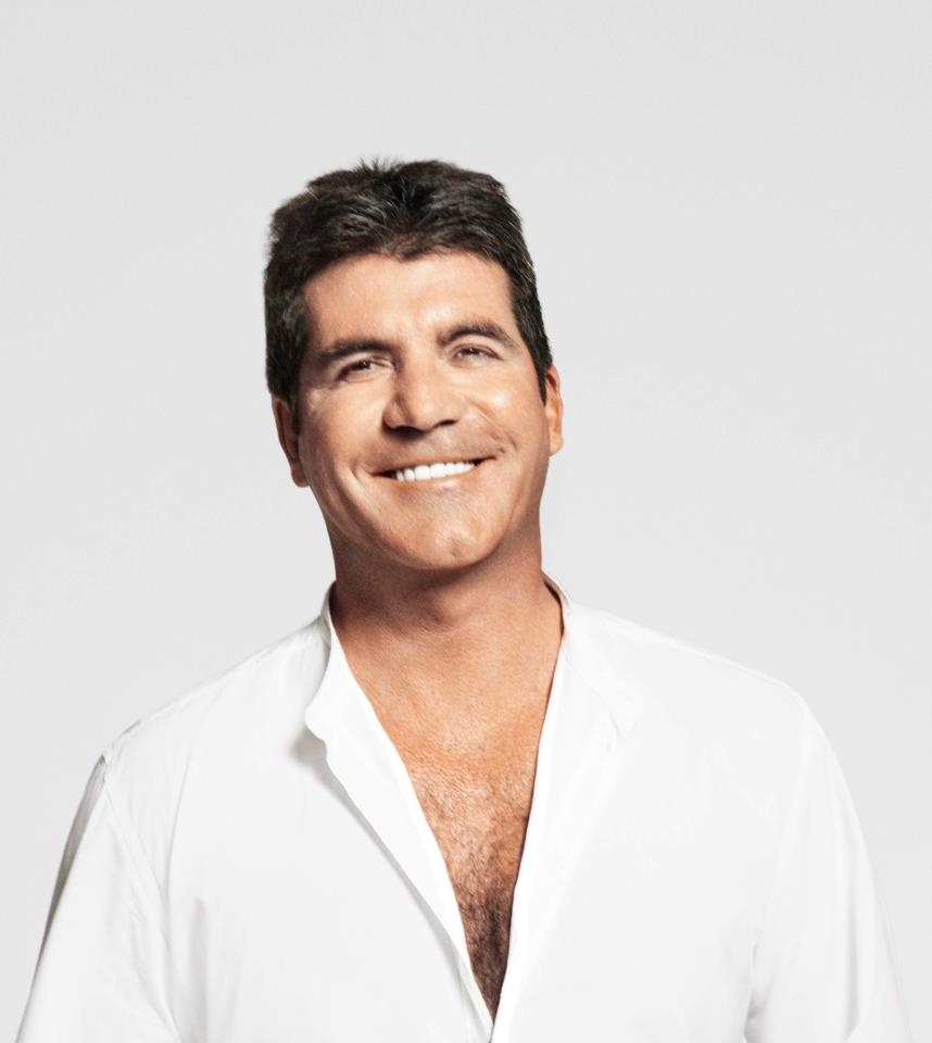 Simon Cowell e l'insostenibile leggerezza del talent