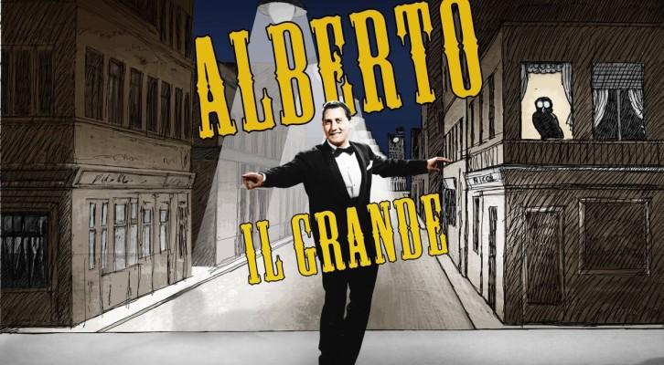 """""""Alberto il Grande!"""": la rassegna cinematografica dedicata ad Alberto Sordi"""