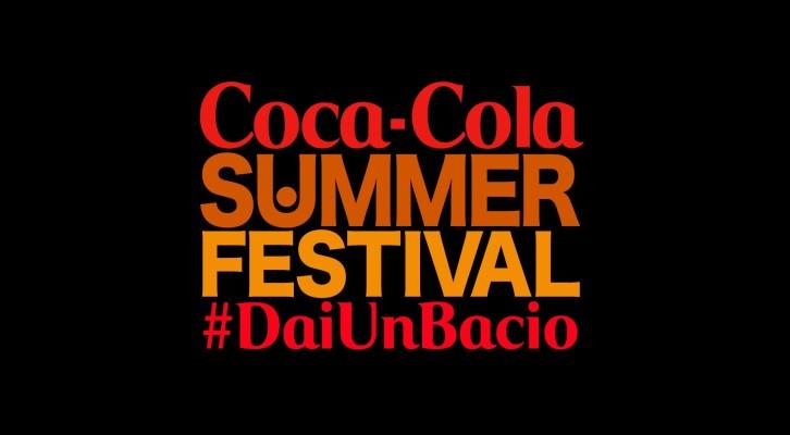 Coca-Cola Summer Festival: oltre 50 artisti in Piazza del Popolo a Roma