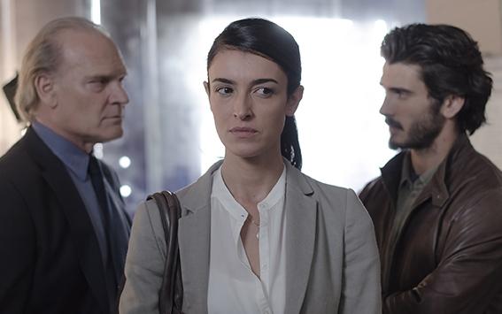 Il Sospetto (Bajos Sospecha): arriva su Canale 5 la nuova serie spagnola