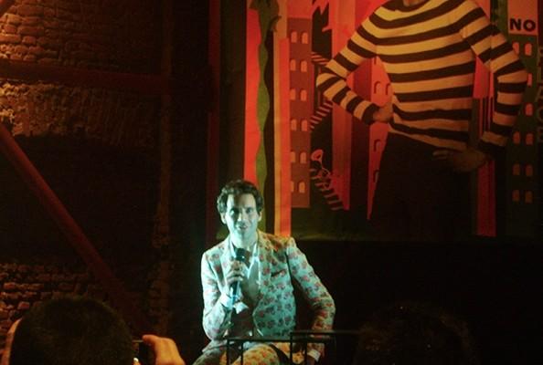 Incontro con Mika: Il nuovo album e le mie illusioni