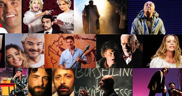 La stagione del Teatro Ghigne 2015/2016