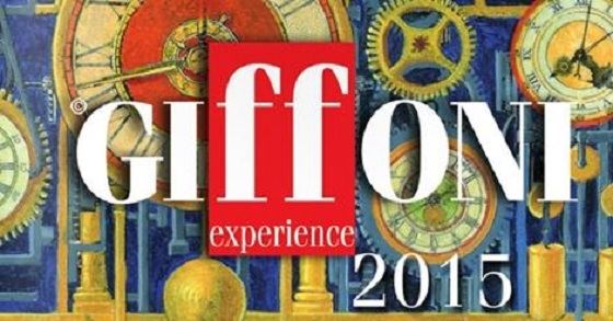 Novità dal Giffoni Experience: il programma continua ad arricchirsi di eventi ed ospiti nazionali ed internazionali