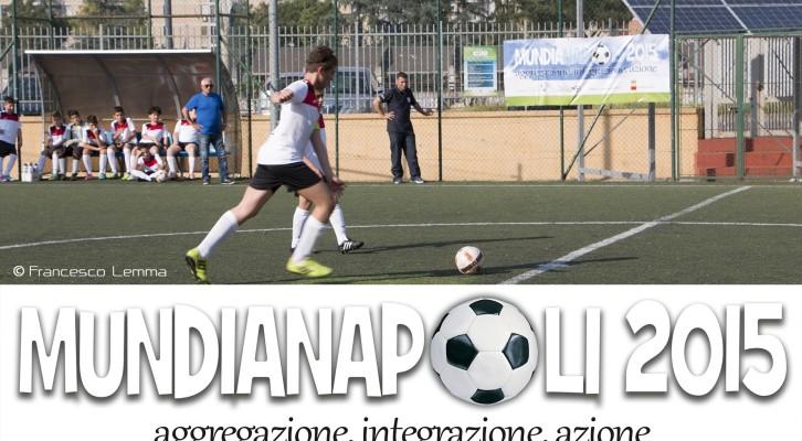 Sport: MundiaNapoli 2015