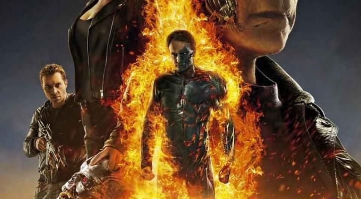 Terminator Genisys: è in arrivo il nuovo capitolo della saga con Arnold Schwarzenegger