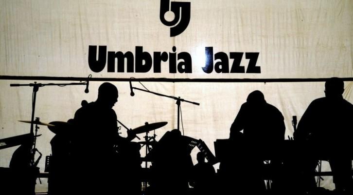 Una parata di stelle all'Umbria Jazz