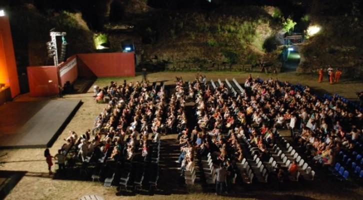 Al via la IV edizione dell'Anfiteatro Festival ad Albano Laziale