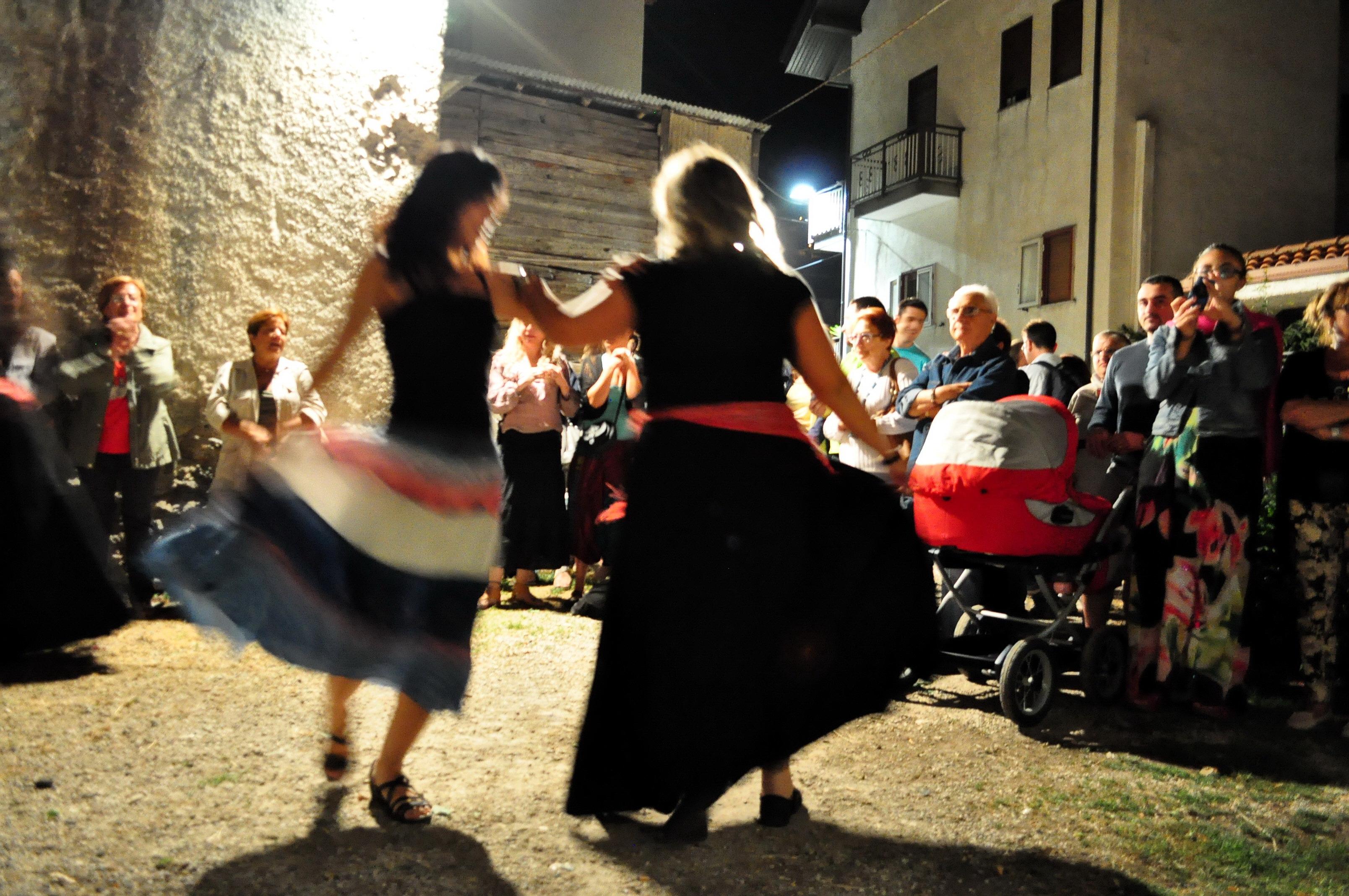 Al via Sui sentieri degli Dei – Festival dell'Alta Costiera Amalfitana