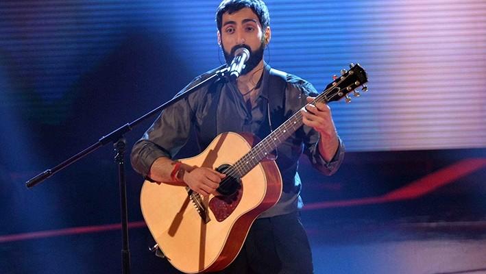 """Fabio Curto: il vincitore di The Voice of Italy 2015 anticipa l'album con """"Tu mi fai impazzire"""""""