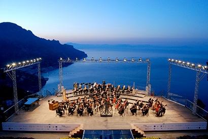 Gli appuntamenti di Agosto al Ravello Festival