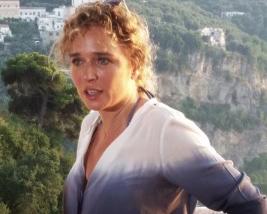 """Valeria Golino parla del film """"Per amor vostro"""""""