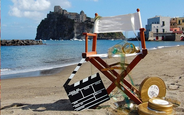 Grandi ospiti italiani e internazionali all'Ischia Global Film & Music Fest 2015