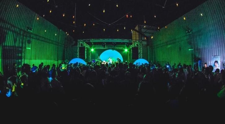 Live Imperfetto per Meg sul palco del Soundgarden di Napoli