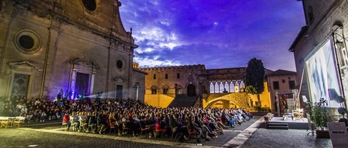 Tuscia Film Fest 2015: il programma della dodicesima edizione