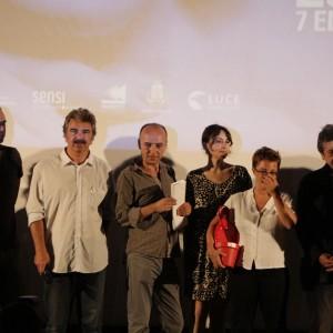 L'anteprima italiana di Ant-Man e la madrina Tea Falco aprono la 45 esima edizione del Giffoni Experience