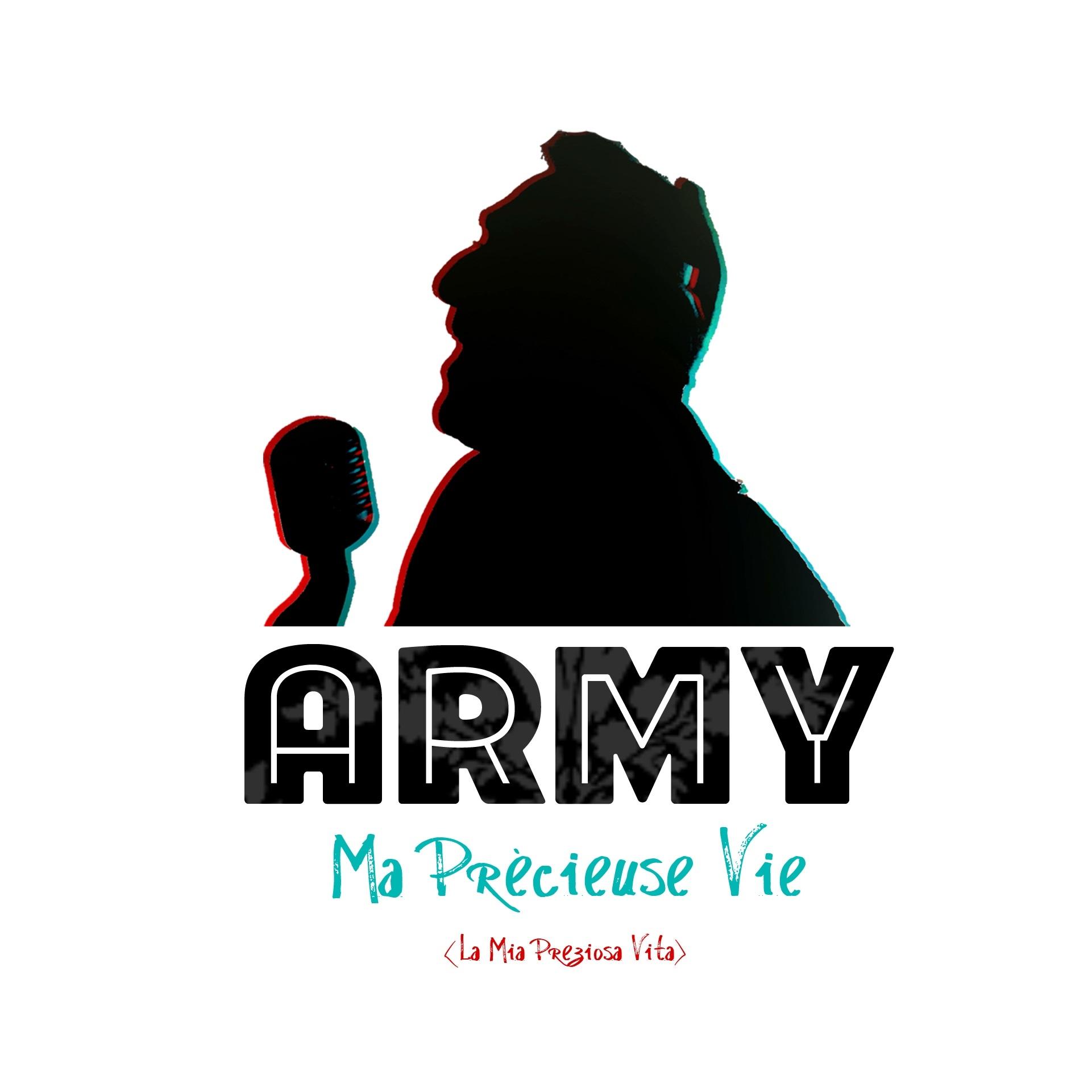 Ma prècieuse vìe: il nuovo Ep di Army