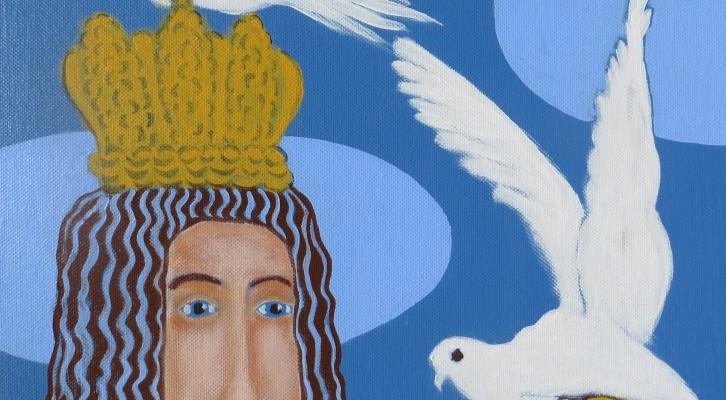 Miti e Riti Campani nell'arte di Barbla e Peter Fraefel: la grande mostra dal 3 settembre al Pan di Napoli