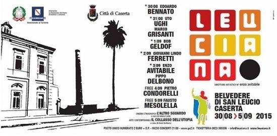 Torna Leuciana Festival