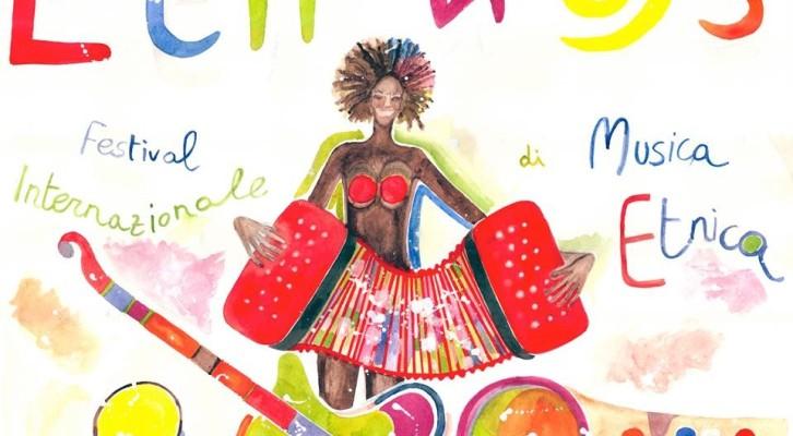 Ethnos: Festival della musica etnica