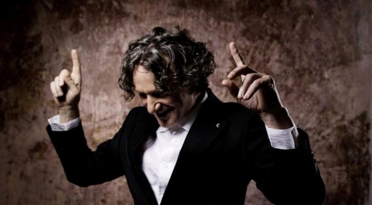Goran Bregovic chiude il Pomigliano Jazz