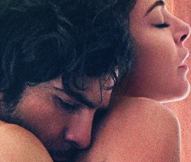 L'esigenza di unirmi ogni volta con te: un film con Marco Bocci e Claudia Gerini