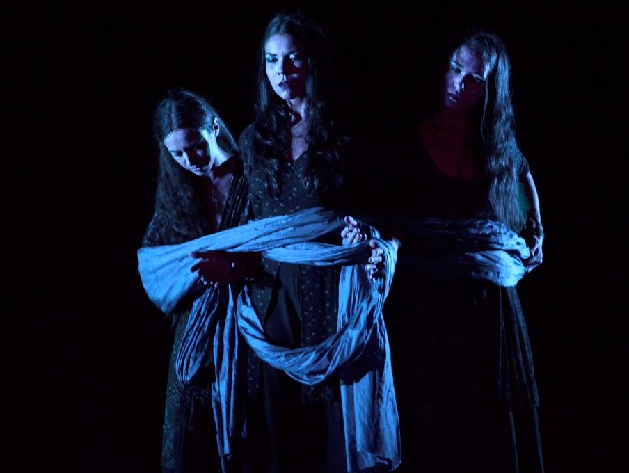 Argonauti – Giasone e Medea al Teatro Parioli Peppino De Filippo