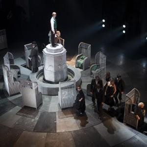"""""""Il prezzo"""" al Teatro Diana"""