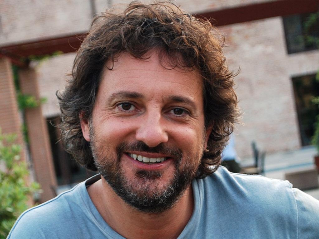 "Leonardo Pieraccioni al cinema con ""Il professor cenerentolo"""