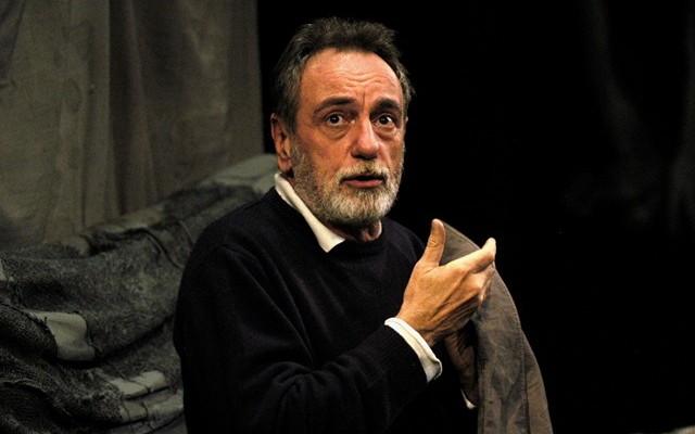 Addio a Luca De Filippo