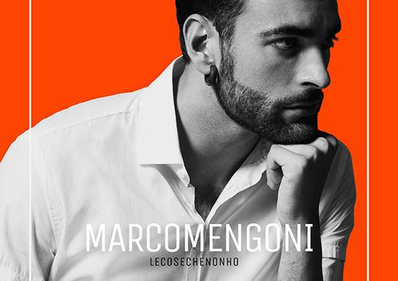 Marco Mengoni: Giuliano Sangiorgi tra gli autori del nuovo album