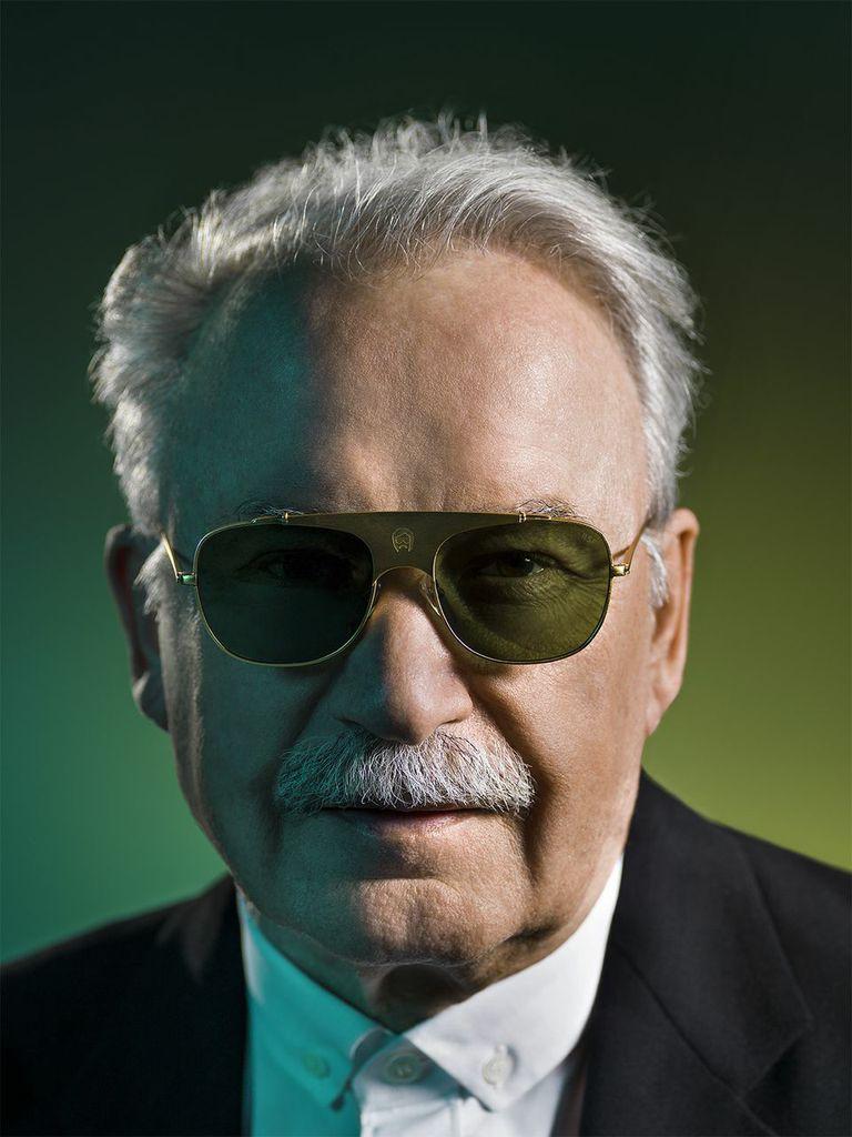 Giorgio Moroder a Napoli