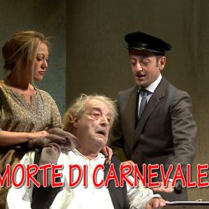Serena Autieri e Paolo Conticini al Teatro Sistina in Vacanze Romane
