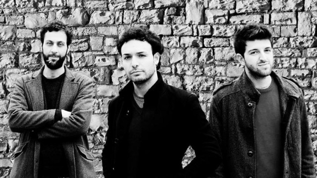 Mario Nappi Trio presenta Vela
