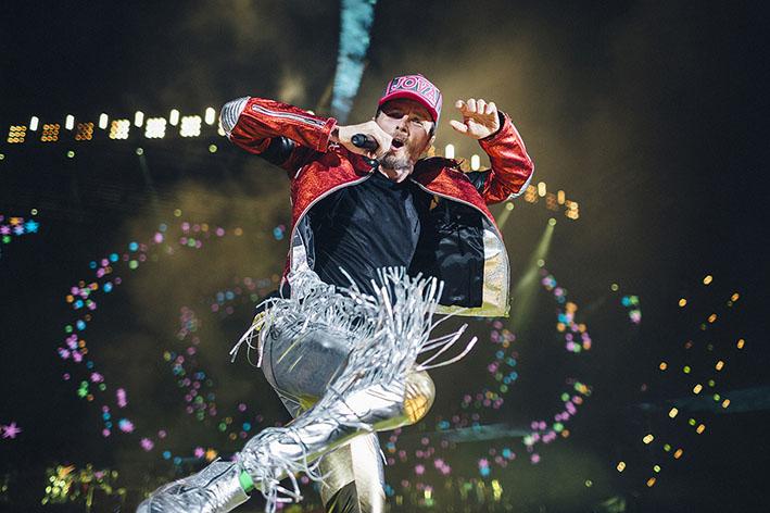 Jovanotti: 28 i concerti già sold out per Lorenzo live 2018