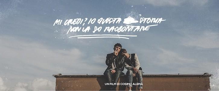 Zeta, il nuovo film di Cosimo Alemà ad aprile al cinema