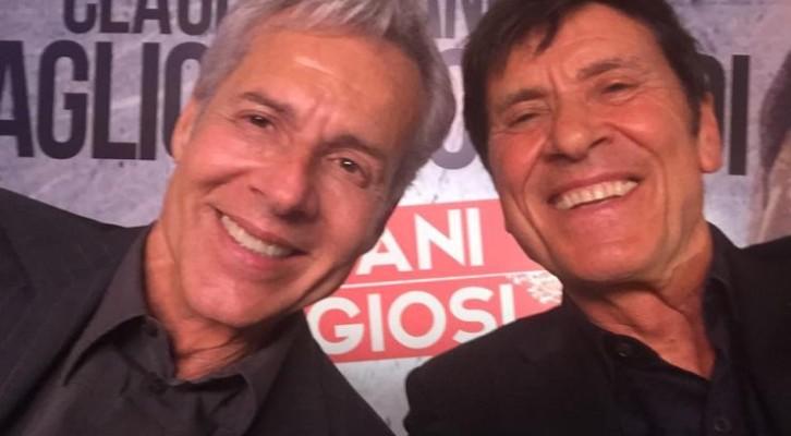 """""""Capitani Coraggiosi"""" – Claudio Baglioni e Gianni Morandi in tour"""