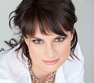 Lorena Bianchetti: il volto sorridente della tv italiana