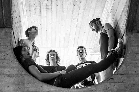 """Blastema: il nuovo album """"Tutto finirà bene"""""""