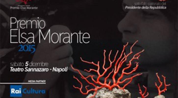 Il programma del Premio Elsa Morante 2015