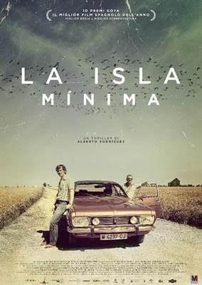 """Esce nelle sale """"La isla minima"""""""