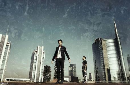 """""""Beautiful Disaster"""" il singolo di Mika e Fedez"""