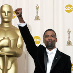 Le nomination agli Oscar 2016 (Chris Rock Backstage at Oscars 150x150)