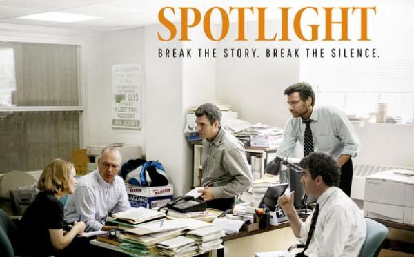 Il Caso Spotlight arriva nelle sale dal 18 febbraio