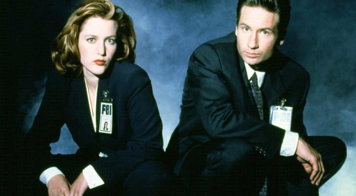 X- Files la serie cult dal 26 gennaio torna su Fox