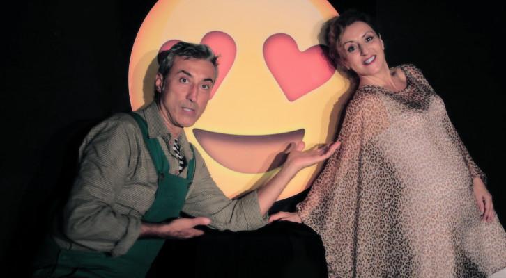 """""""Non farmi ridere, sono una donna tragica"""" al Teatro Sancarluccio"""